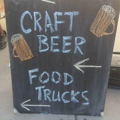 Craft Beer and Food Truck Loveland Fairground Farmers Market